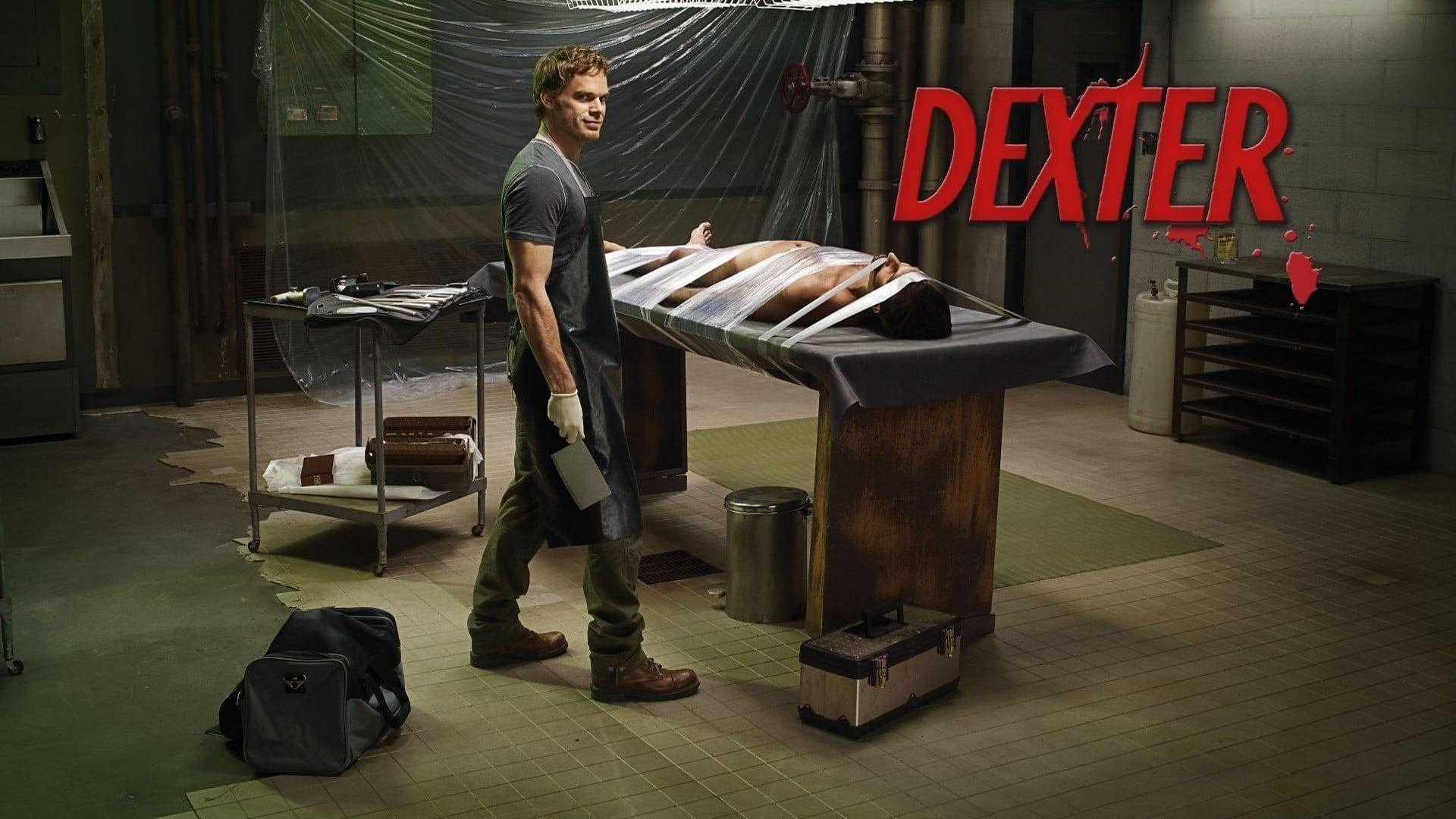 Dexter vervolg verschijnt in november