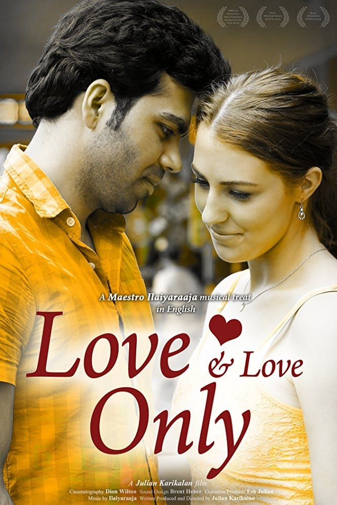 Ver Love and Love Only Online HD Español (2016)