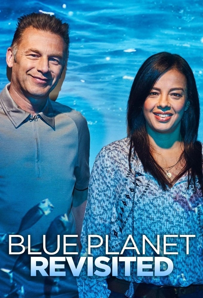 Blue Planet Revisited TV Shows About Earth