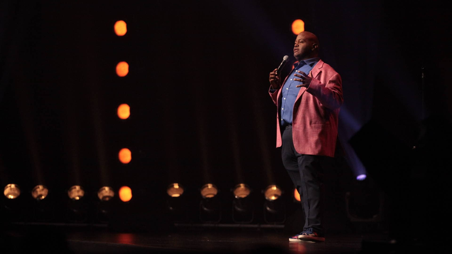 Lavell Crawford Home For The Holidays 123movies