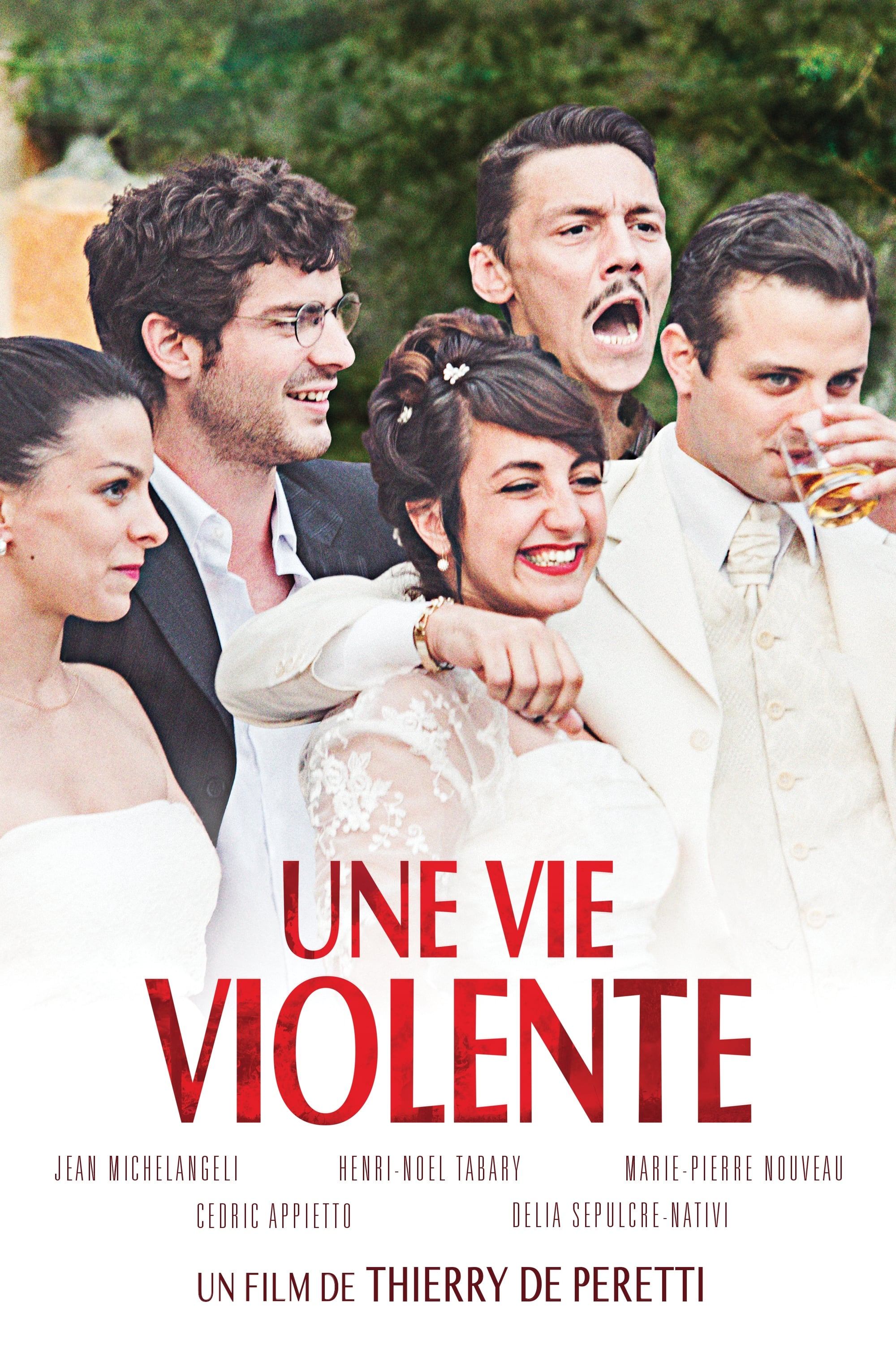 Une vie violente streaming