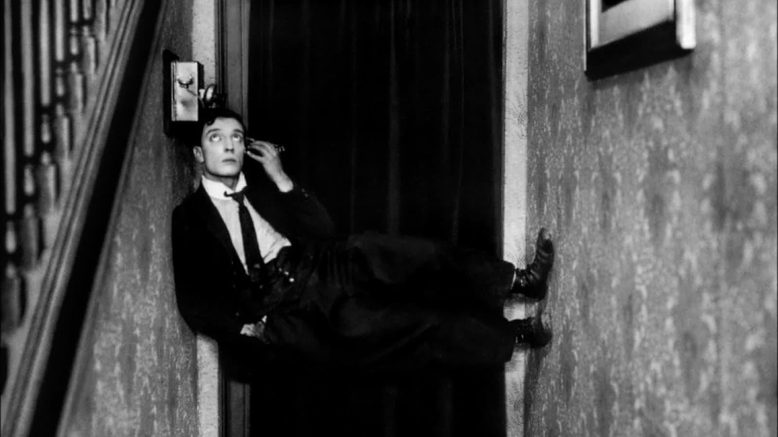 Frigo à l'Electric Hotel (1922)