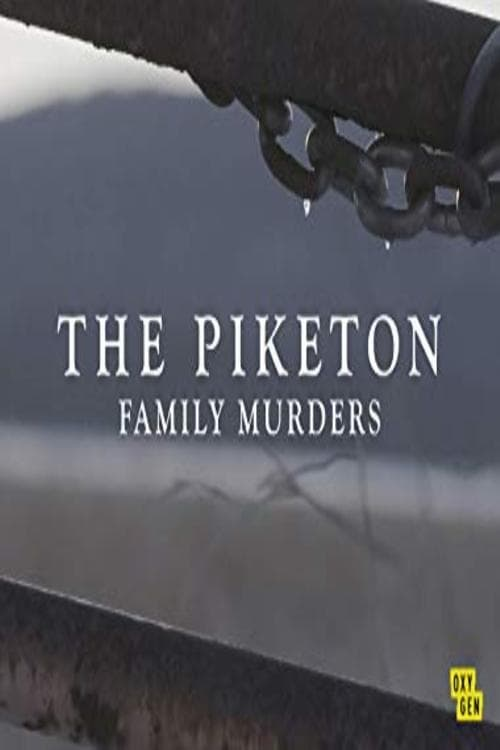 The Piketon Family Murders (2019)
