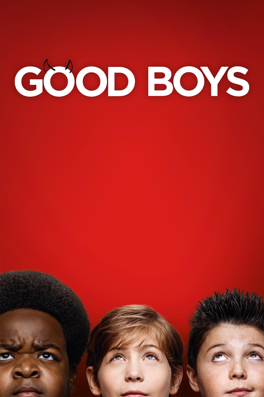 Good Boys Stream