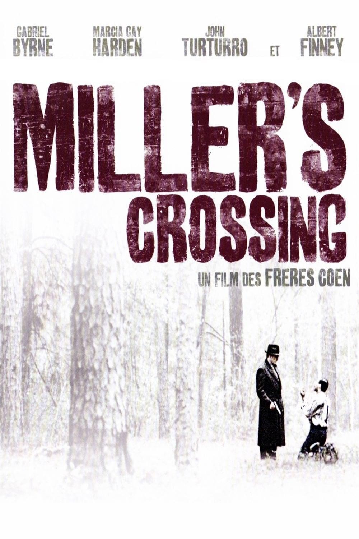 Millers Crossing Stream