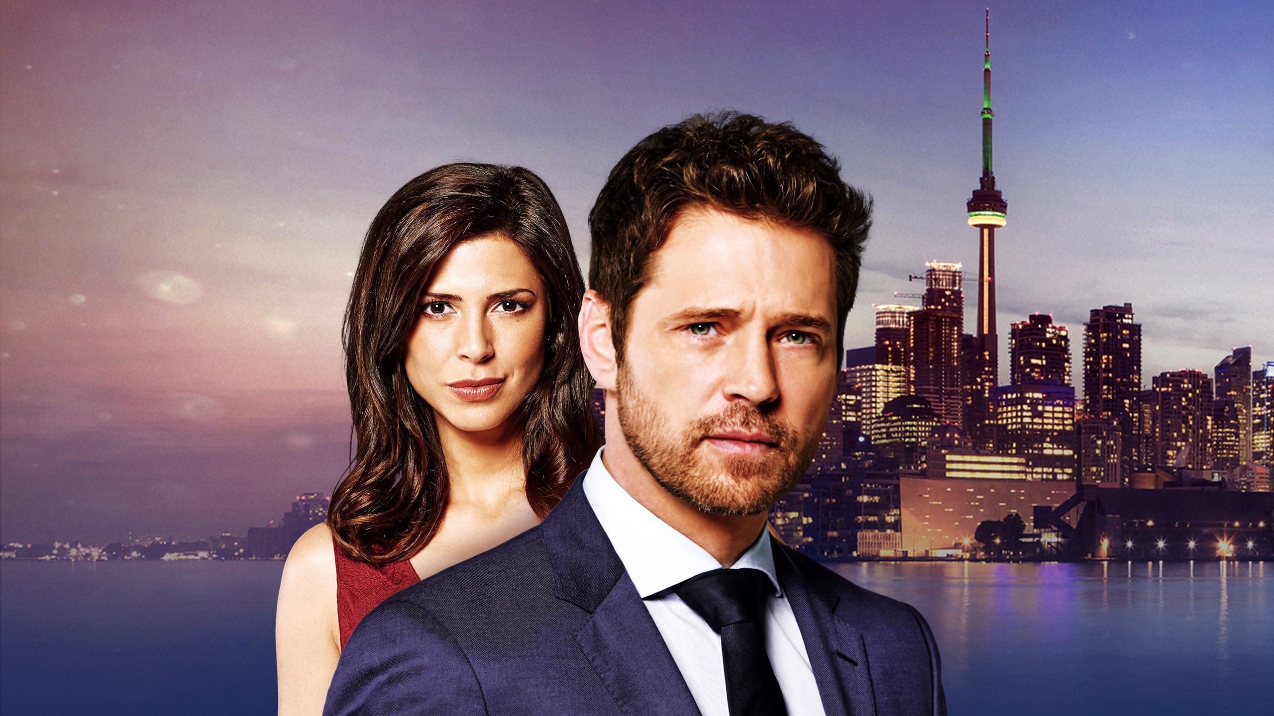 Private Eyes ending with its fifth season