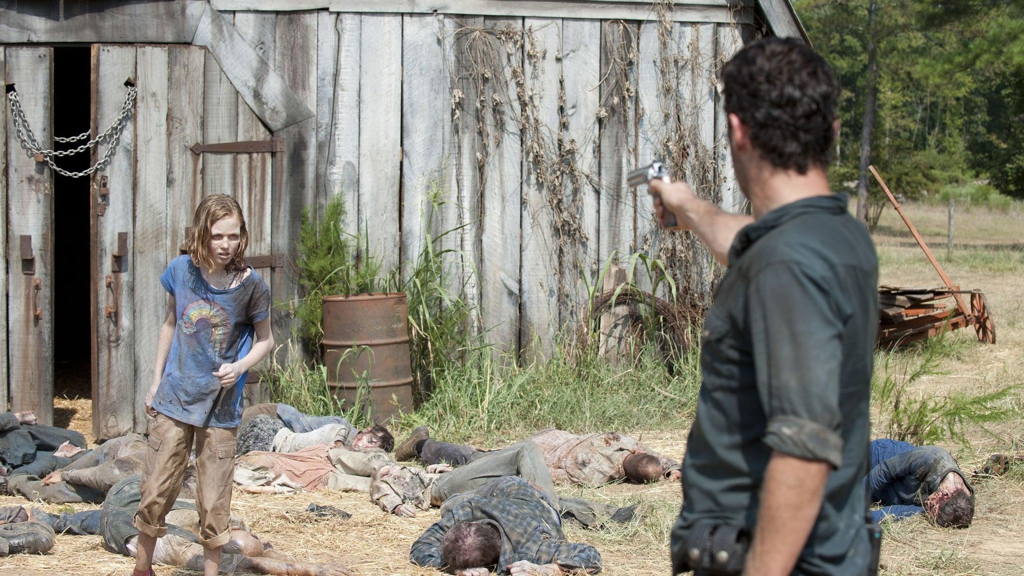 The Walking Dead 7 Stream