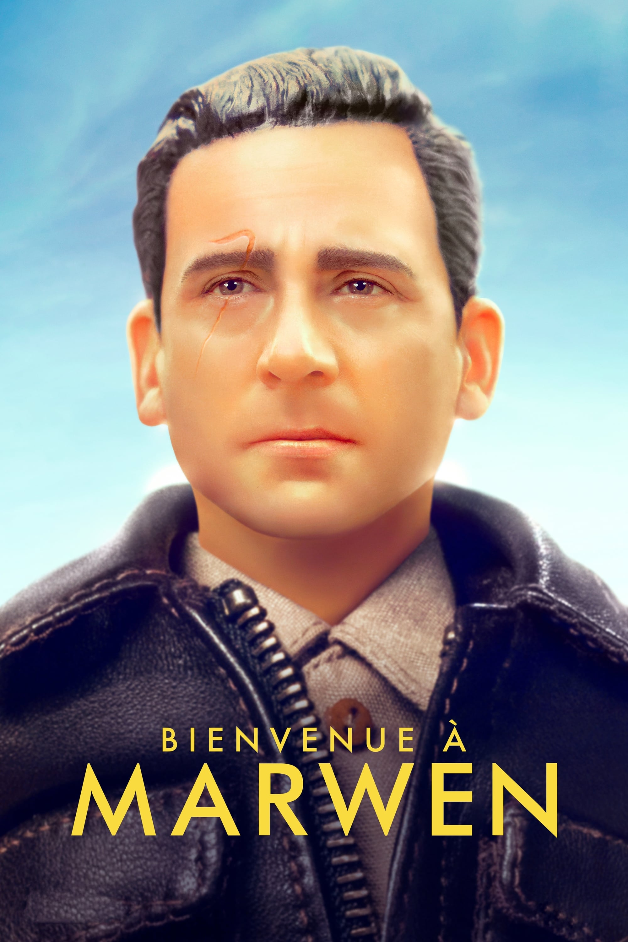 Bienvenue à Marwen streaming sur libertyvf
