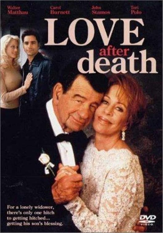 The Marriage Fool (1998)