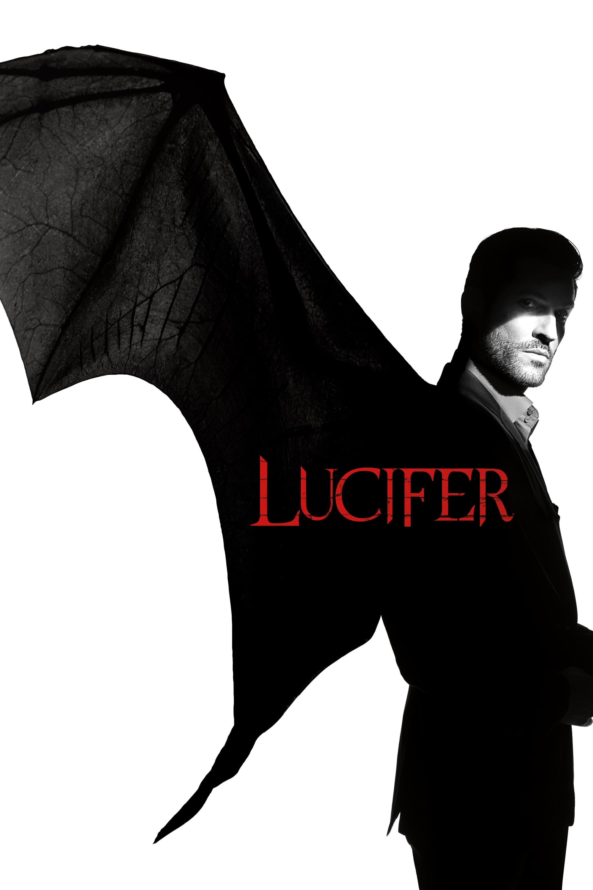 Lucifer Complete Season 3