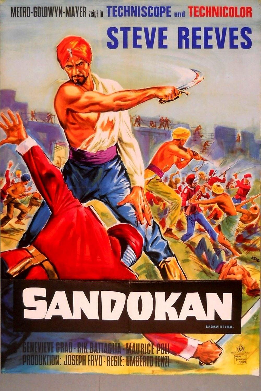 Sandokan the Great (1963)