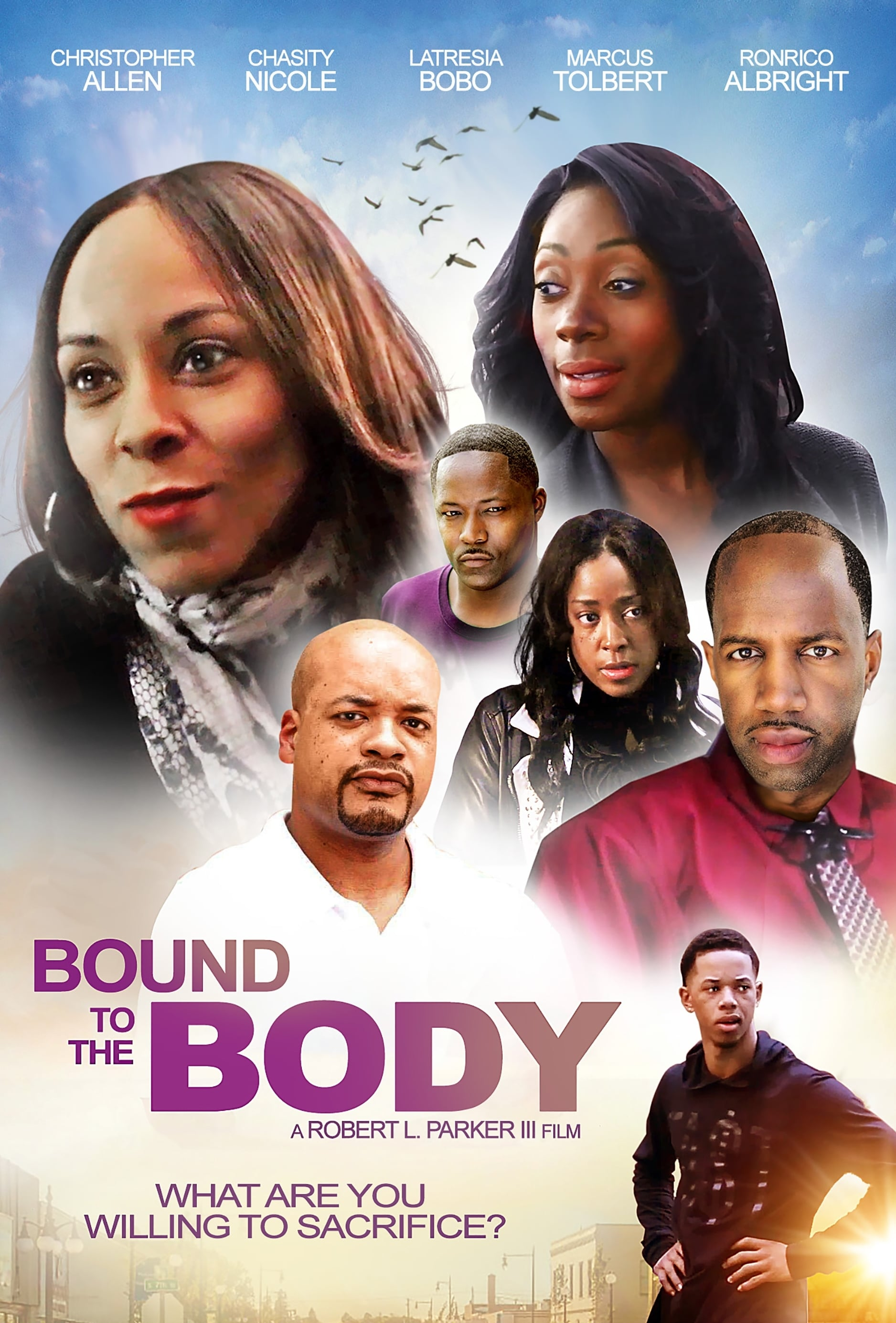 Bound To The Body on FREECABLE TV