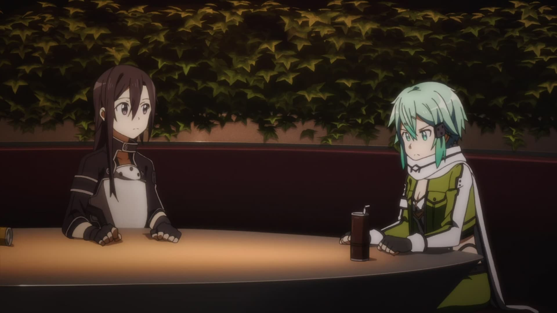 Sword Art Online Season 2 :Episode 8  Bullet of Bullets
