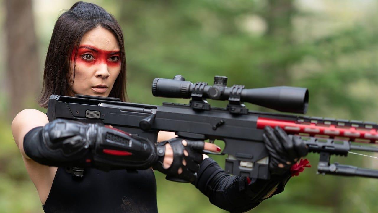 Sniper: Assassin's End