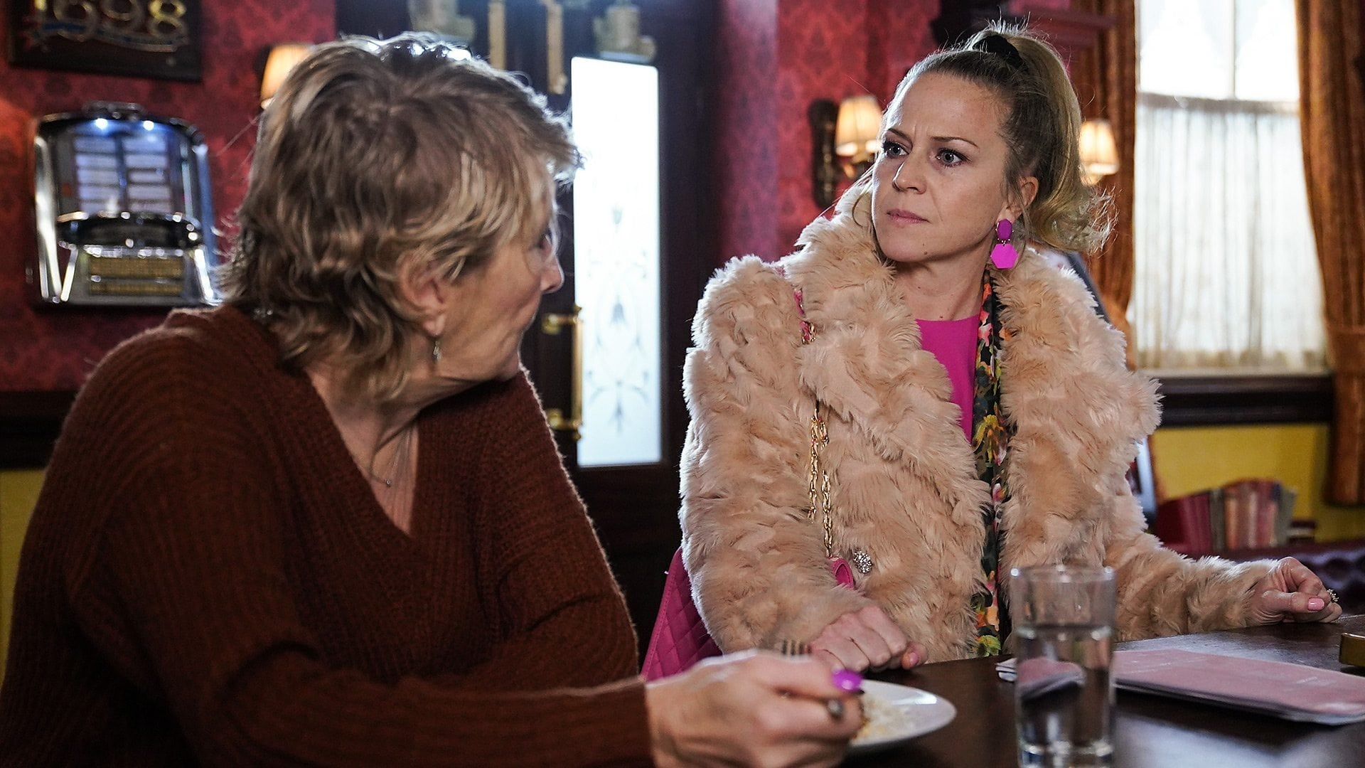 EastEnders Season 36 :Episode 23  07/02/2020