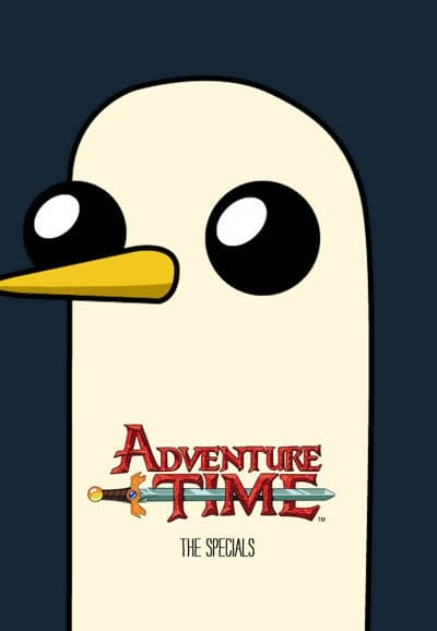Adventure Time Season 0