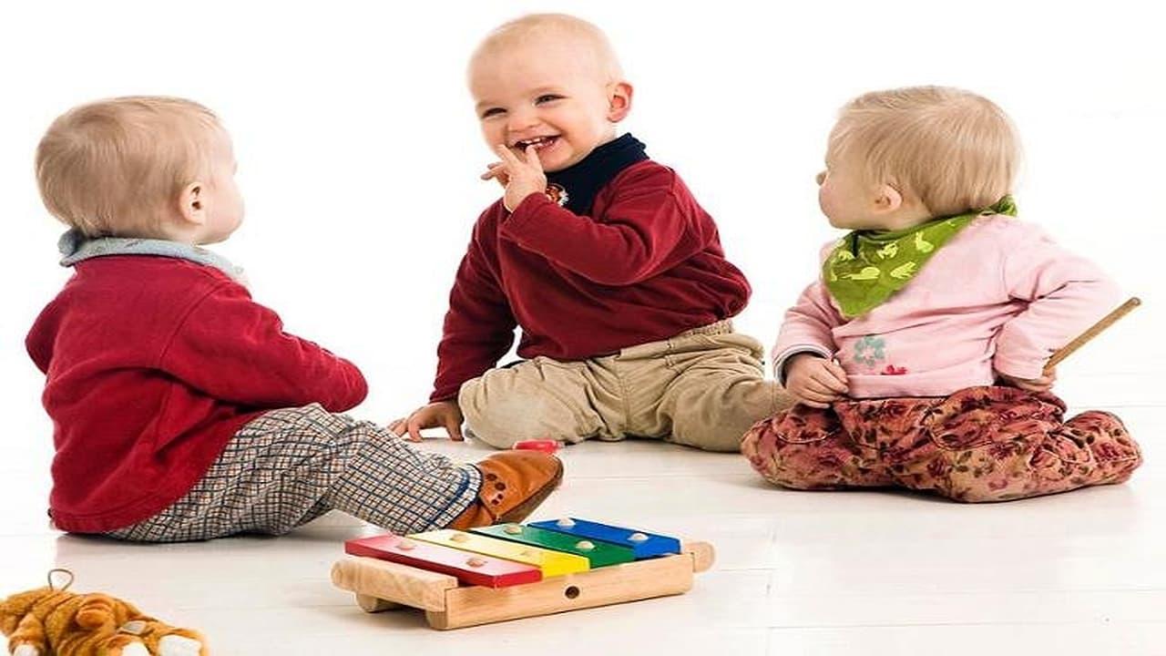 Kleine Eroberer - Wie Babys die Welt entdecken