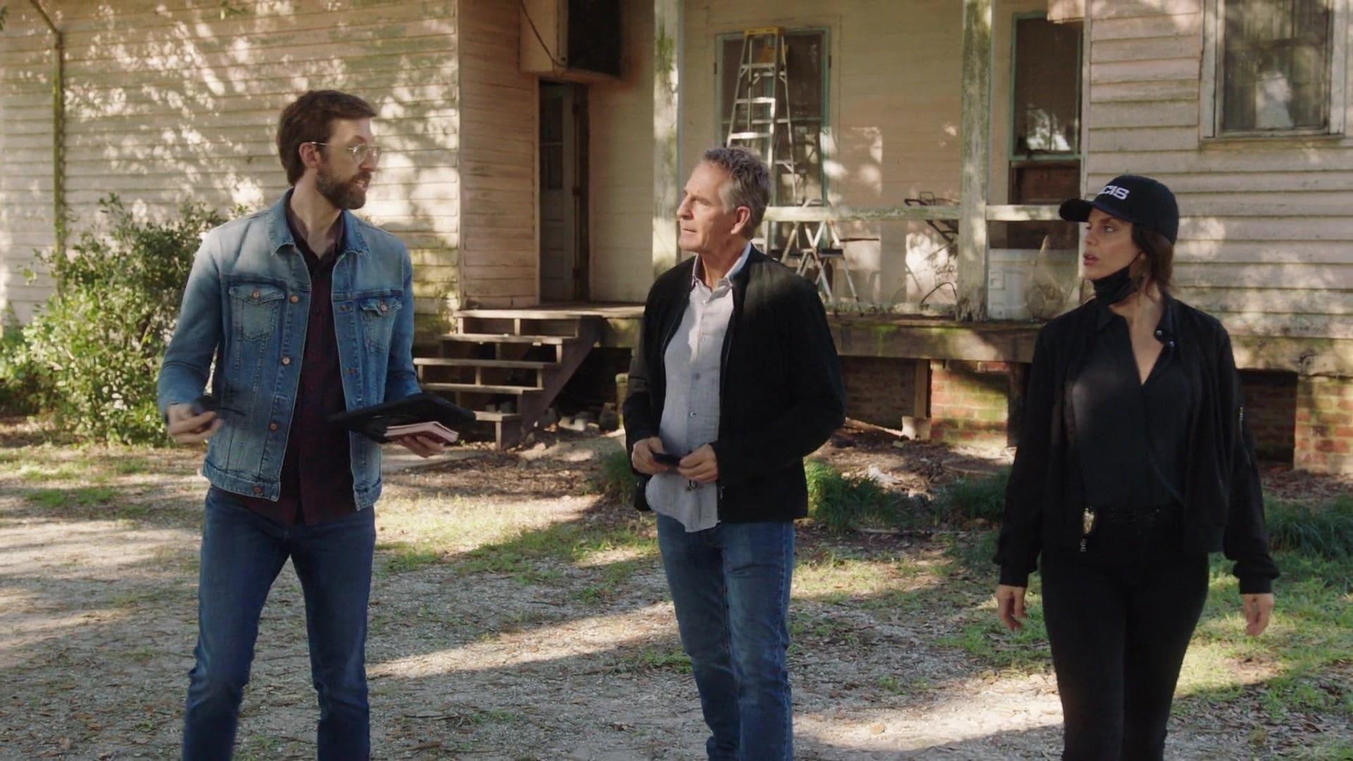 NCIS: New Orleans Season 7 :Episode 5  Operation Drano, Part I