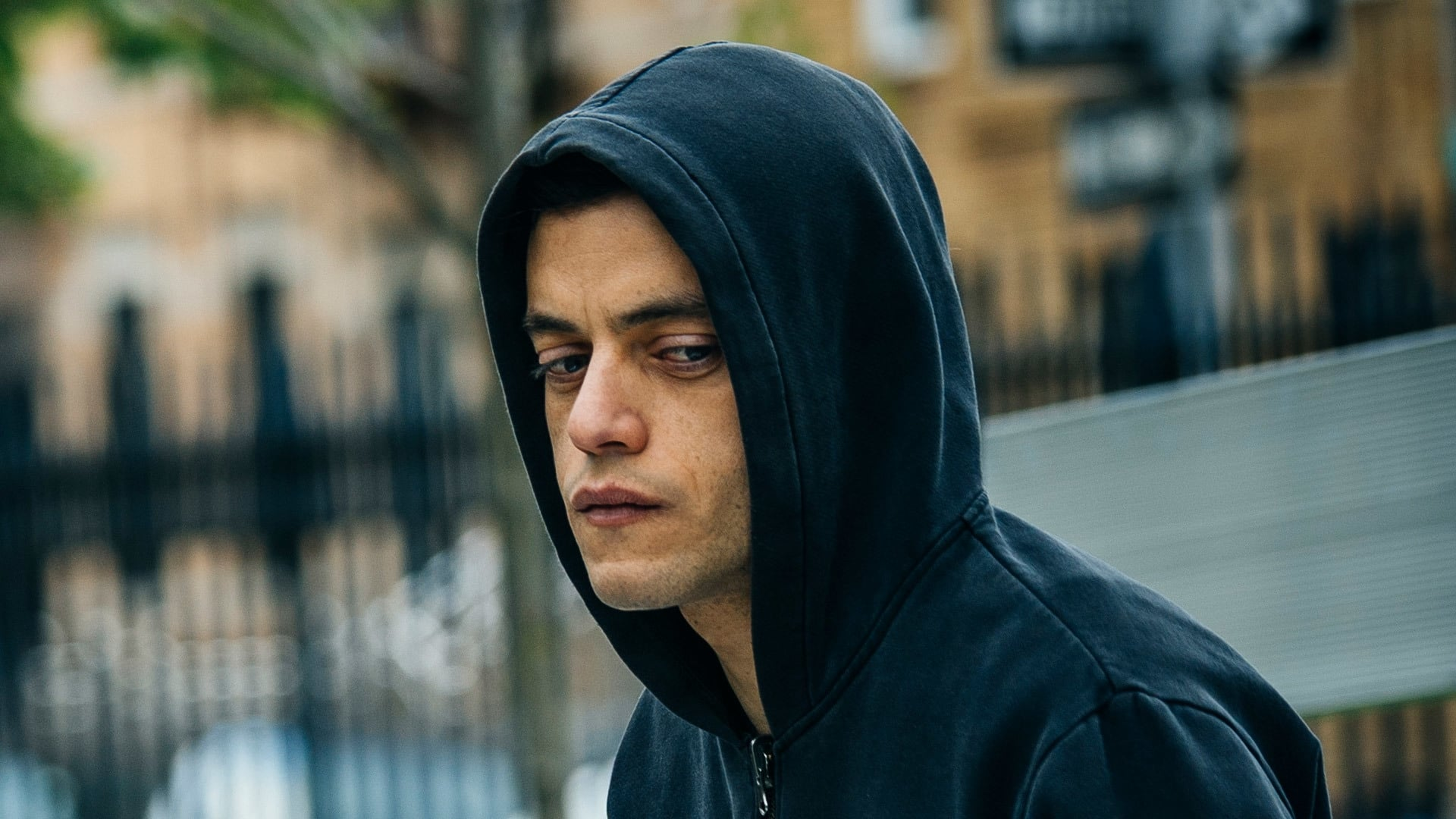 Mr. Robot – Saison 2 Streaming HD