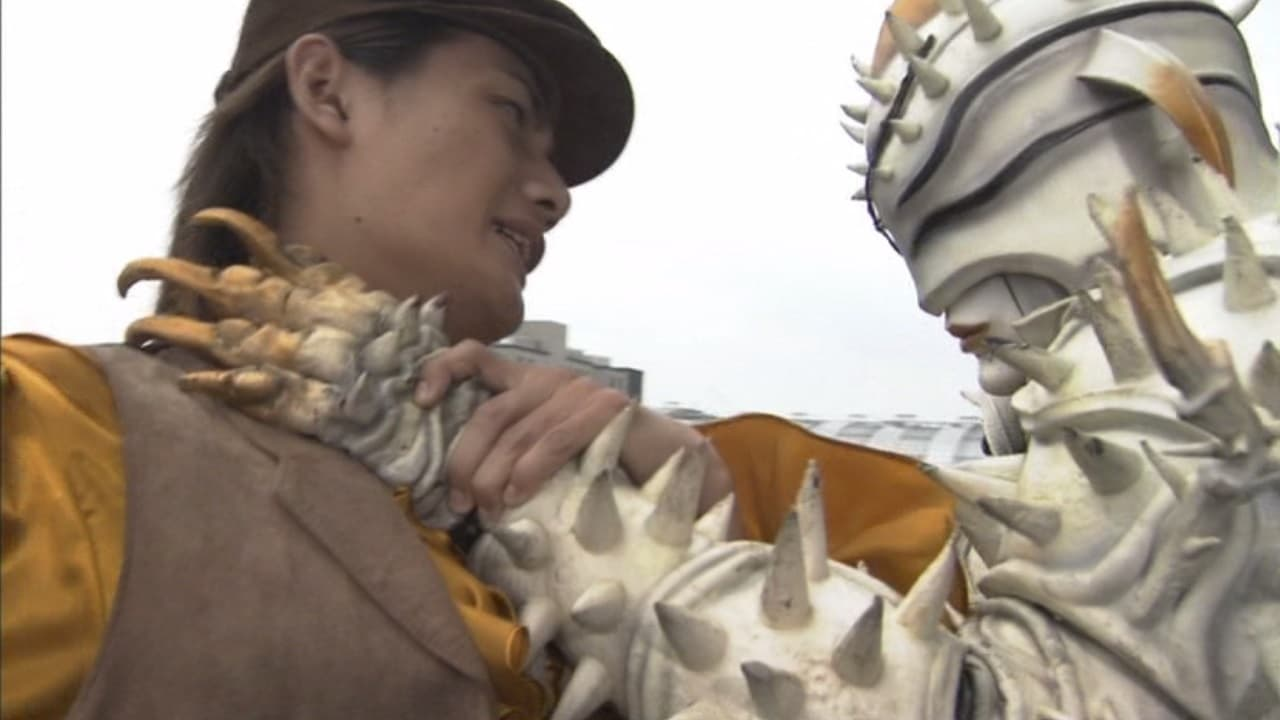 Kamen Rider Season 16 :Episode 40  The Greatest, Sorrowful Battle