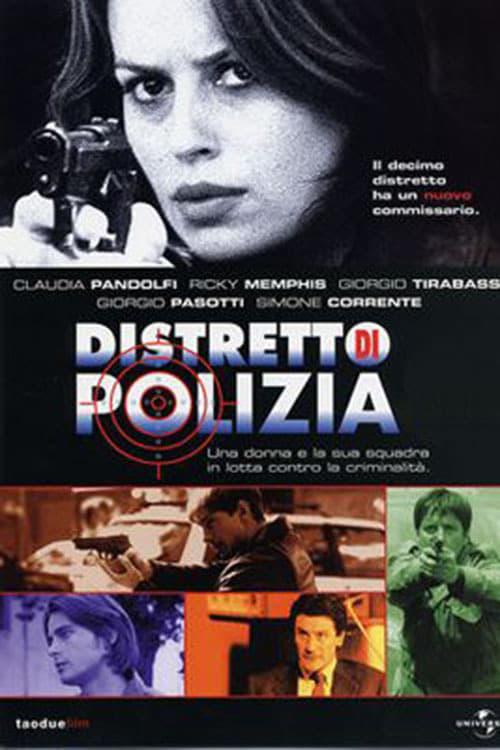 Distretto di Polizia (2000)