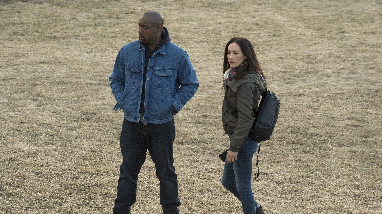 Designated Survivor Season  Episode  Free Online
