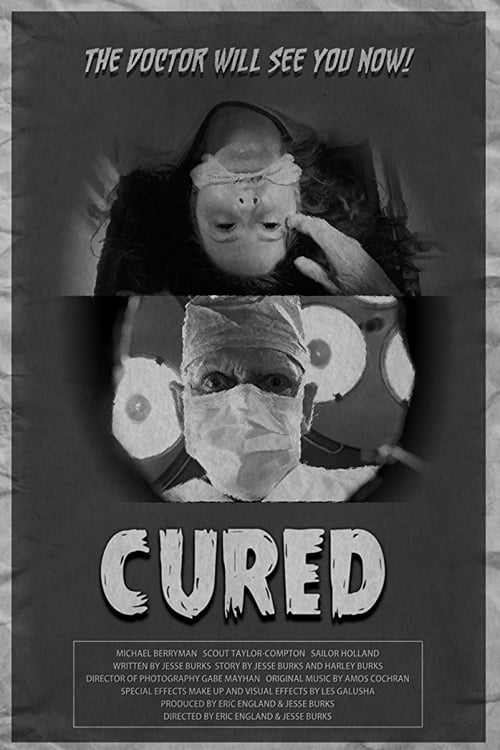Ver Cured Online HD Español ()