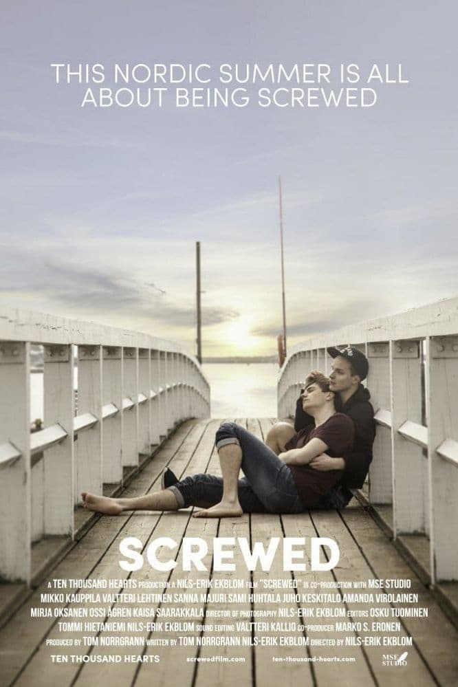 Screwed (2017)