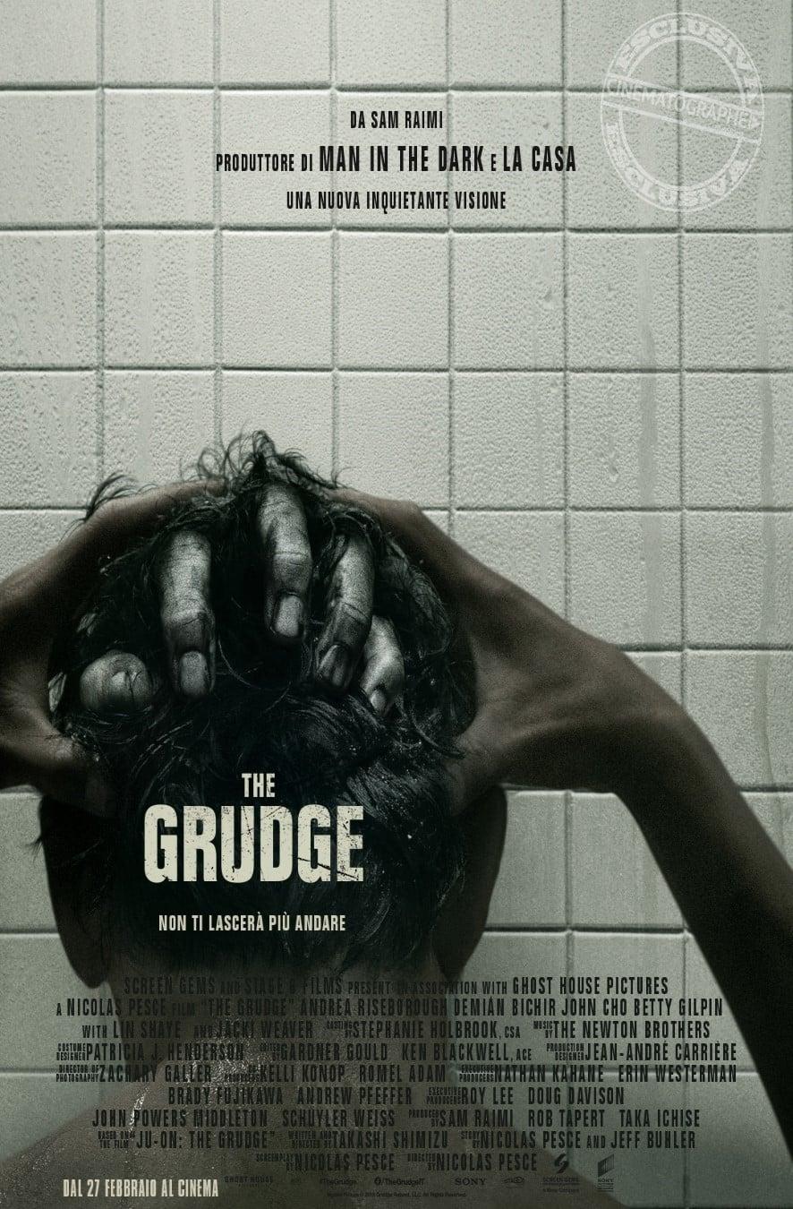 The Grudge Stream Deutsch