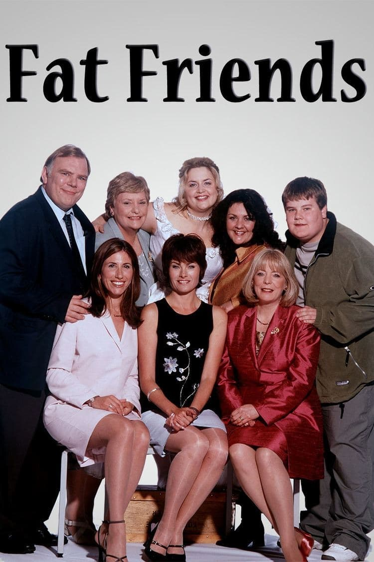 Fat Friends TV Shows About Northern England