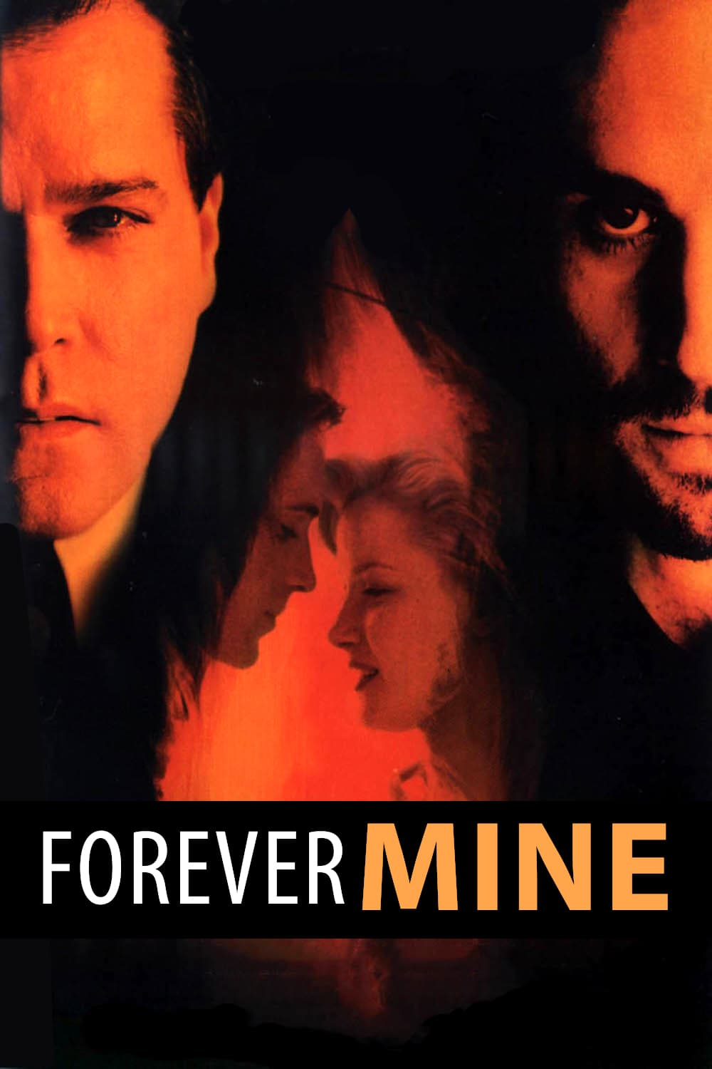 Forever Mine on FREECABLE TV