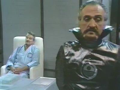 Doctor Who Season 10 :Episode 12  Frontier in Space, Episode Four