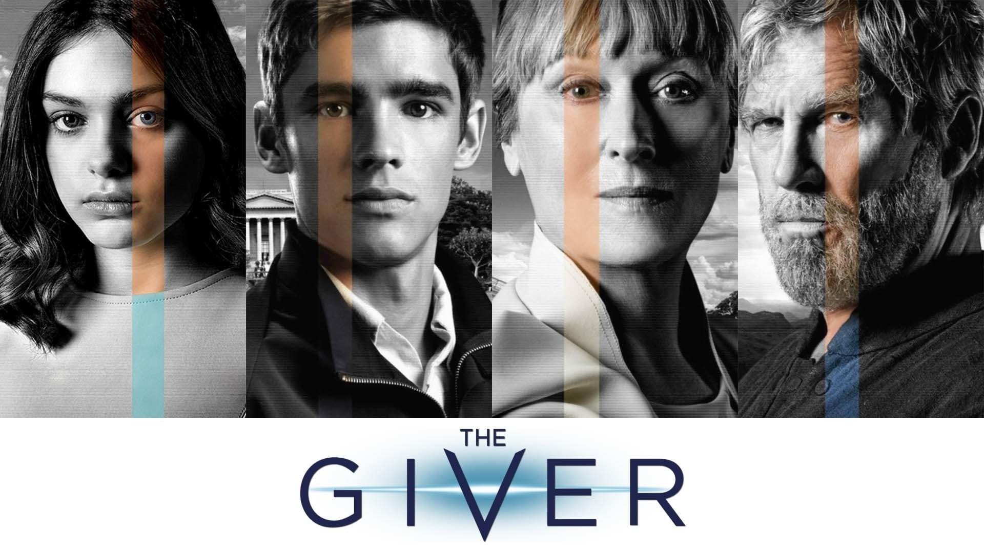 The Giver (2014) - AZ ...