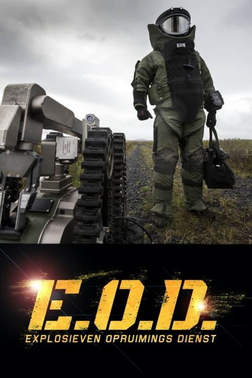 E.O.D.: Explosive Ordnance Disposal Services