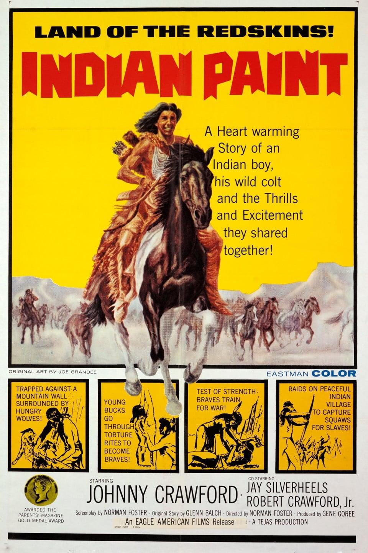 Indian Paint (1965)