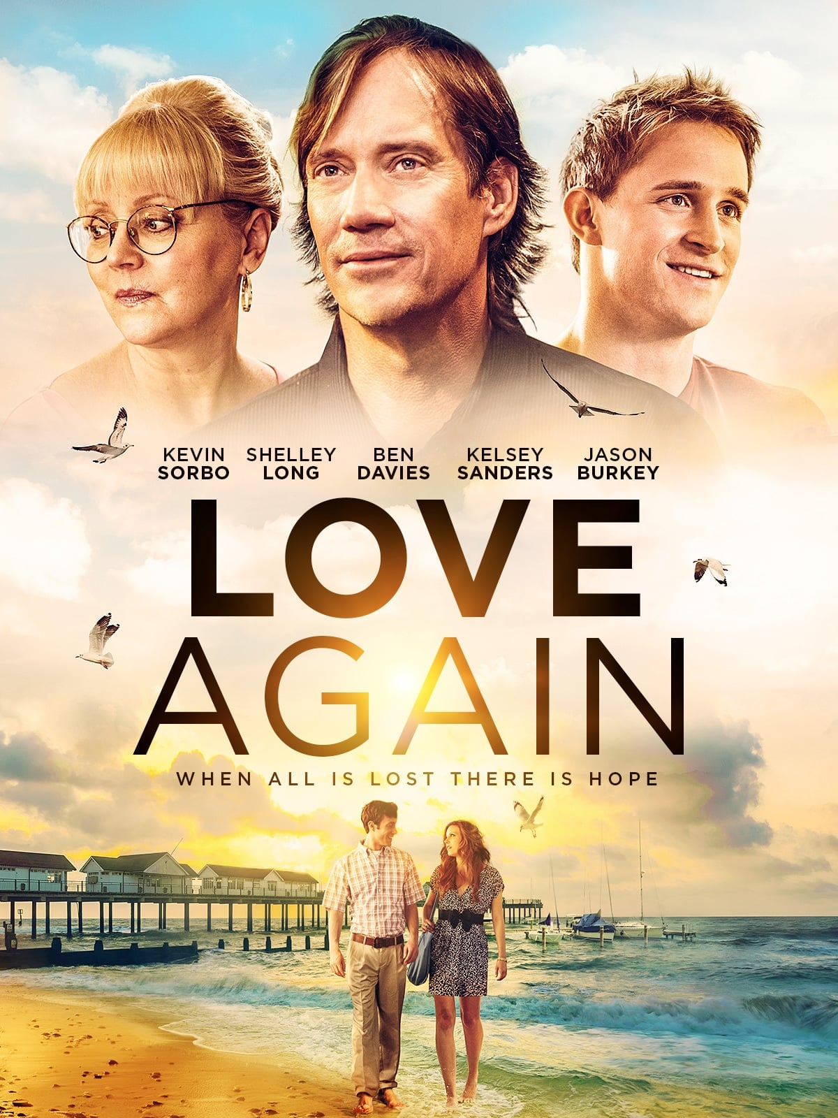 Love Again on FREECABLE TV