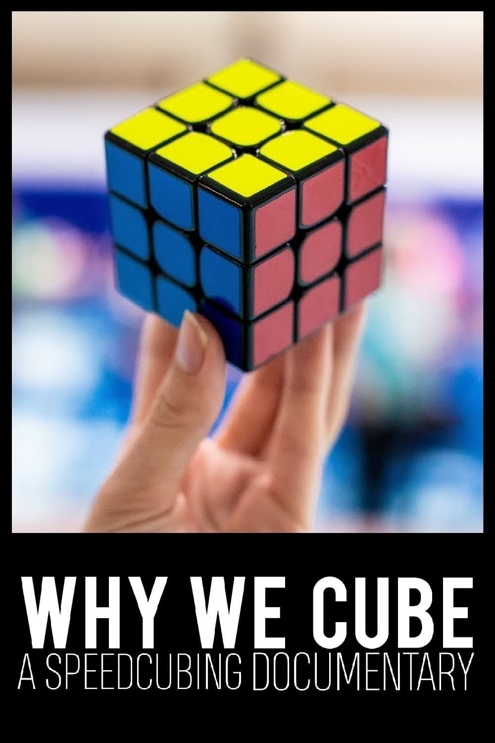 Why We Cube (2018)
