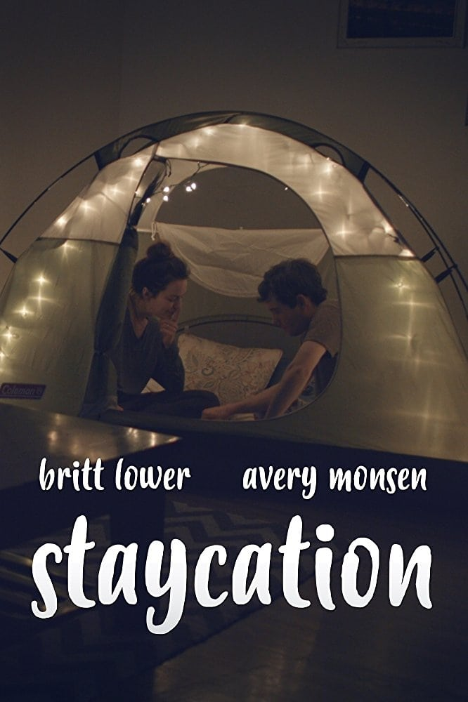 Staycation (2018)