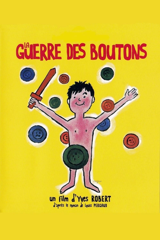 War of the Buttons (1962)
