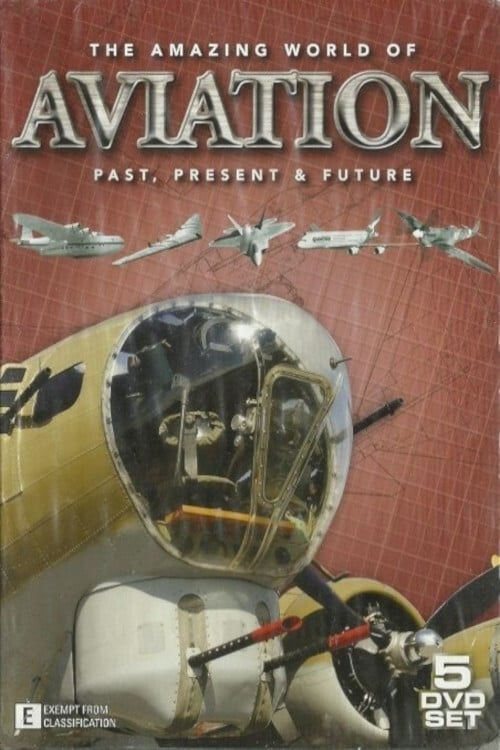 The Amazing World of Aviation TV Shows About Aviation
