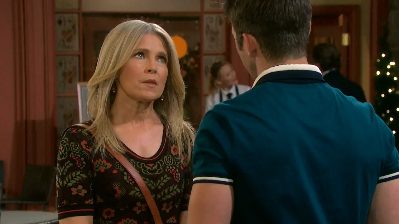 Days of Our Lives Season 53 :Episode 164  Tuesday May 15, 2018