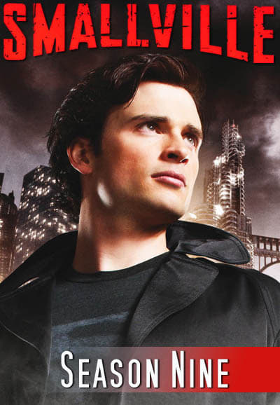 Smallville 9ª Temporada Dublado Torrent Downlaod Bluray 720p (2009)