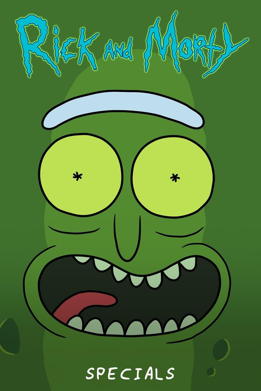 Rick and Morty Season 0