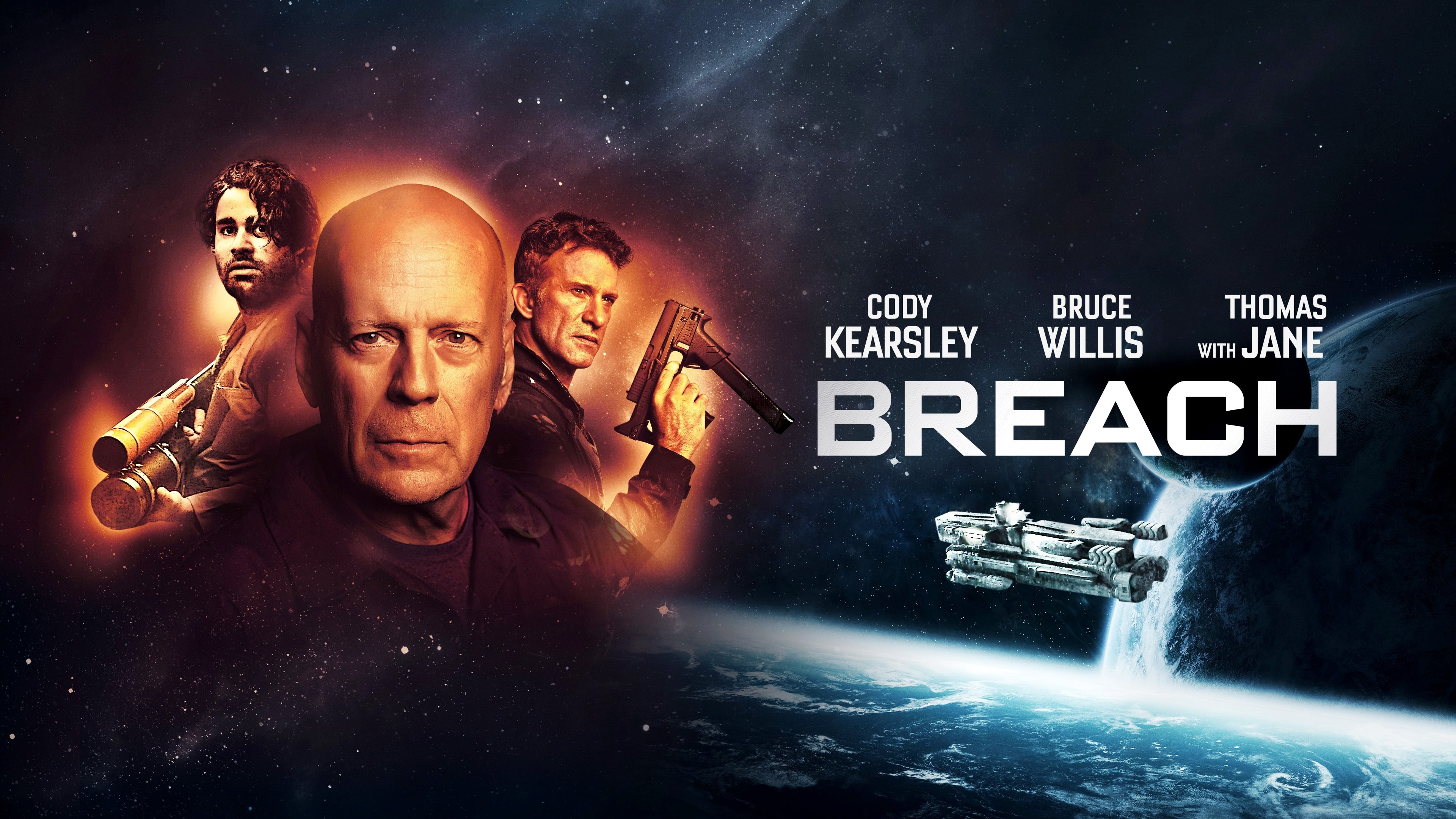 Watch Breach (2020) Full Movie Online Free | Stream Free Movies & TV Shows