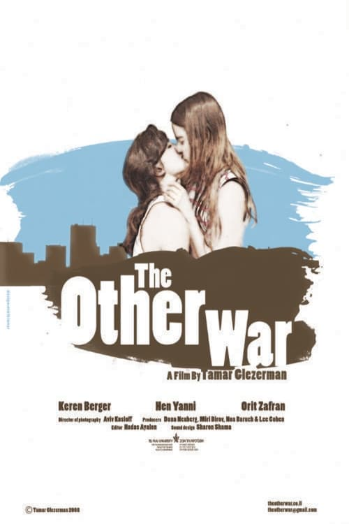 Ver The Other War Online HD Español (2009)