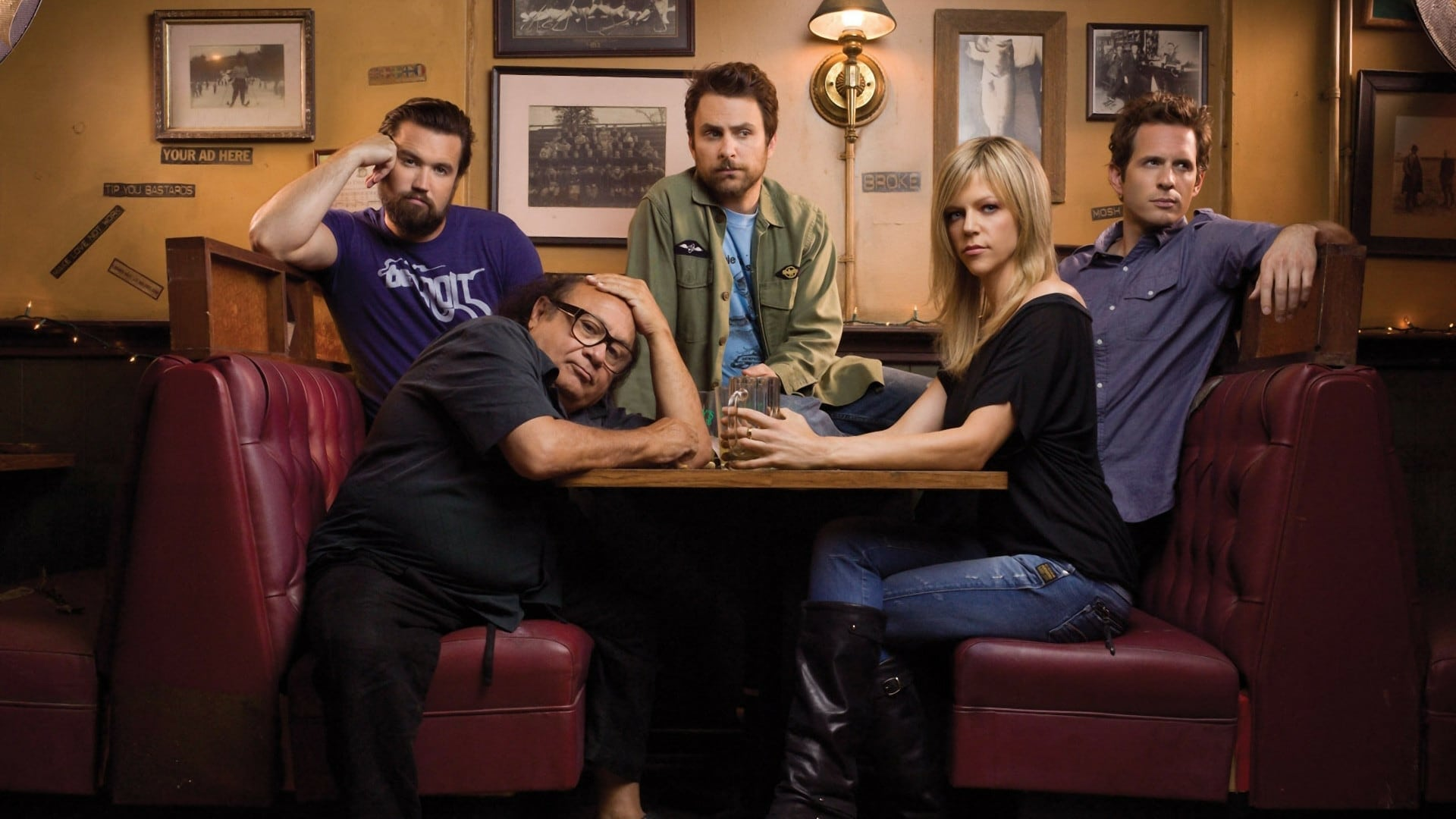 It's Always Sunny in Philadelphia - Season 0 Episode 47 : Lethal Weapon 6 Director's Cut