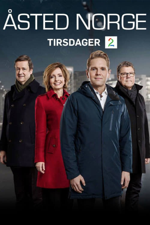 Åsted Norge (2016)