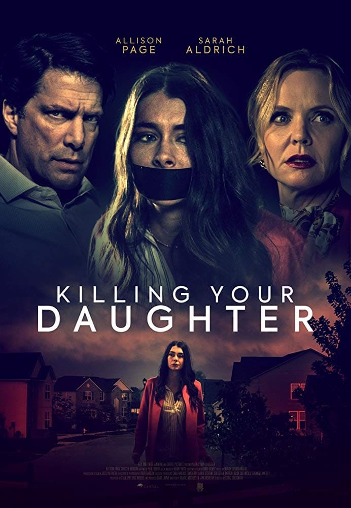 Adopted in Danger (2019)