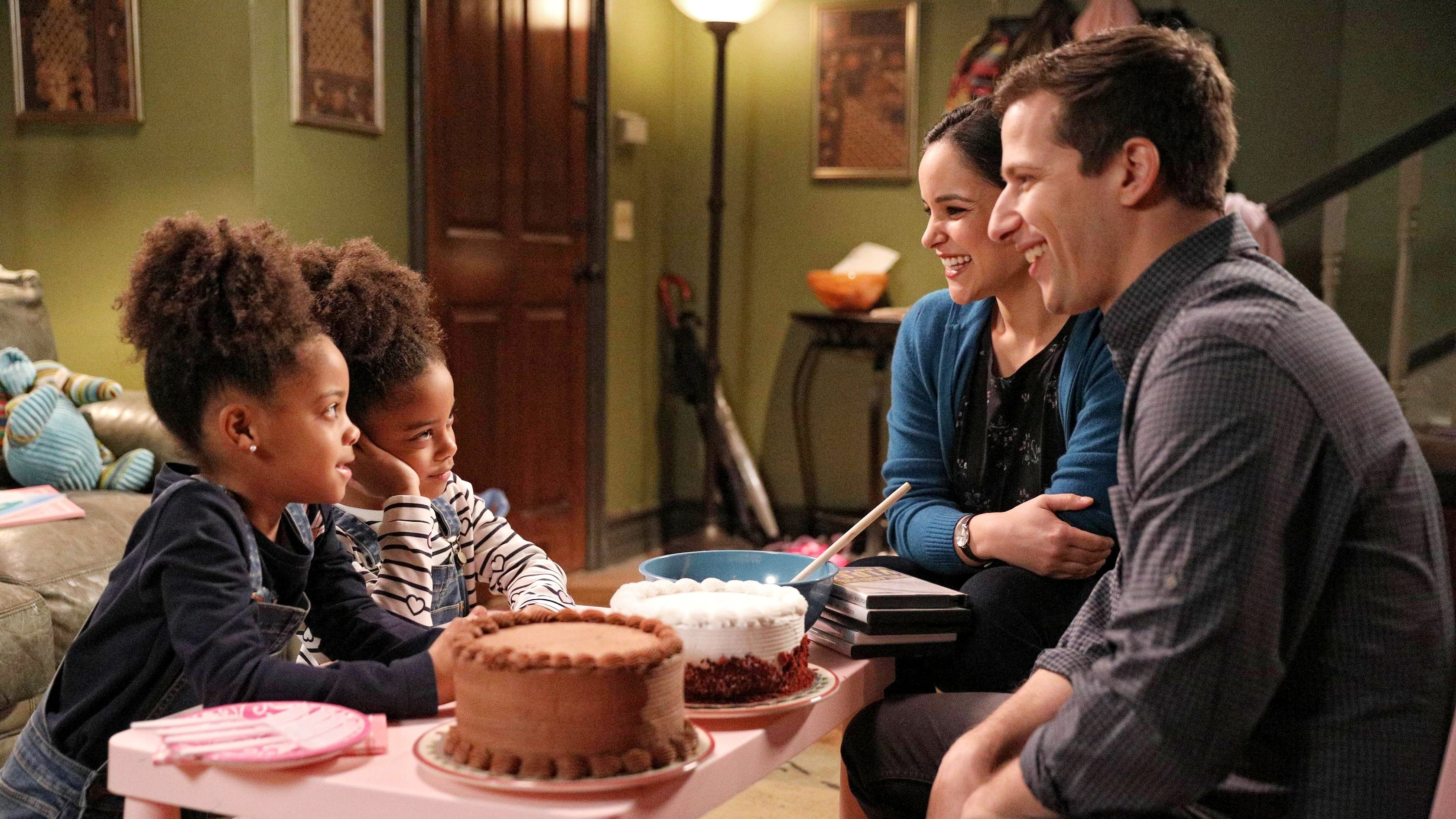 Brooklyn Nine-Nine Season 4 :Episode 16  Moo Moo