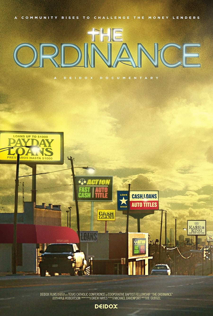 The Ordinance on FREECABLE TV